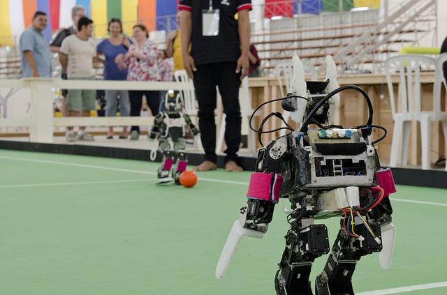 hra robotů