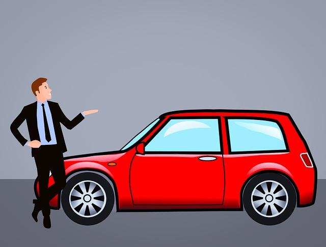 auto na prodej