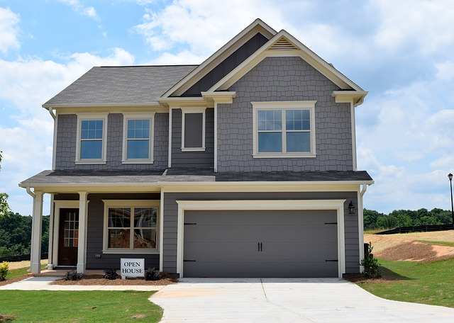 hypotéka dům 32