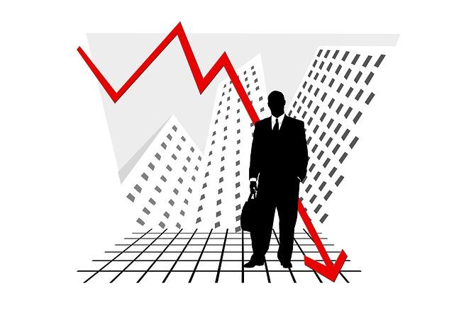 podnikatelský krach