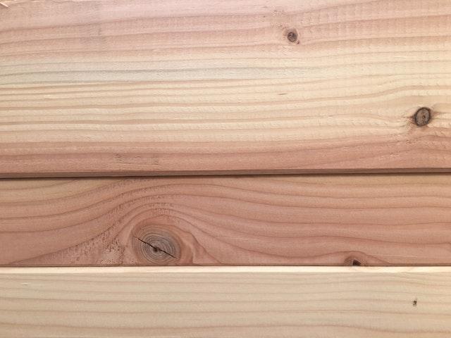 dřevo, desky